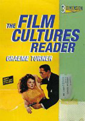 The Film Cultures Reader image