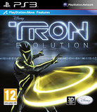 Tron Evolution for PS3