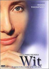 Wit on DVD