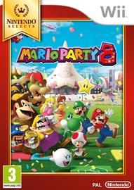 Mario Party 8 (Selects) for Nintendo Wii
