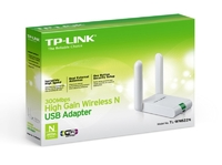 TP-Link TL-WN822N 300Mbps High Gain Wireless USB Adapter image