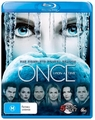 Once Upon A Time - The Complete Fourth Season on Blu-ray