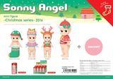 Sonny Angel Xmas Series (Assorted)