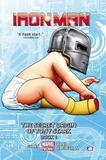 Iron Man Volume 2: The Secret Origin Of Tony Stark Book 1 (marvel Now) by Kieron Gillen