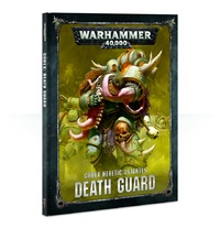Warhammer 40,000 Codex: Death Guard image