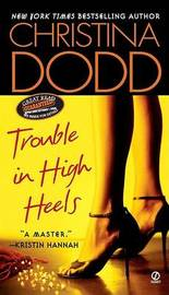 Trouble in High Heels by Christina Dodd image
