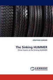 The Sinking Hummer by JONATHAN GANDARI