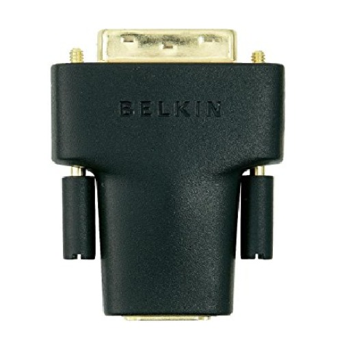 Belkin: Essential Series - HDMI (F) to DVI-D (M) Adaptor image