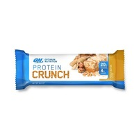 Optimum Nutrition: Protein Crunch Bars - Peanut Butter (Single)