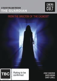 The Guardian on DVD