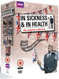 In Sickness In Health The Complete Collection on DVD