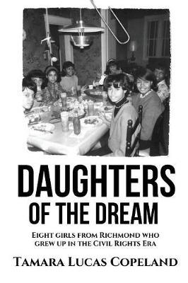Daughters of the Dream by Tamara Lucas Copeland image