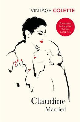 Claudine Married by Colette image