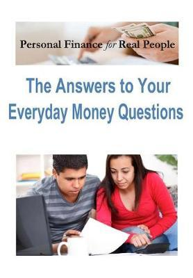 Personal Finance for Real People by Sandra Winters