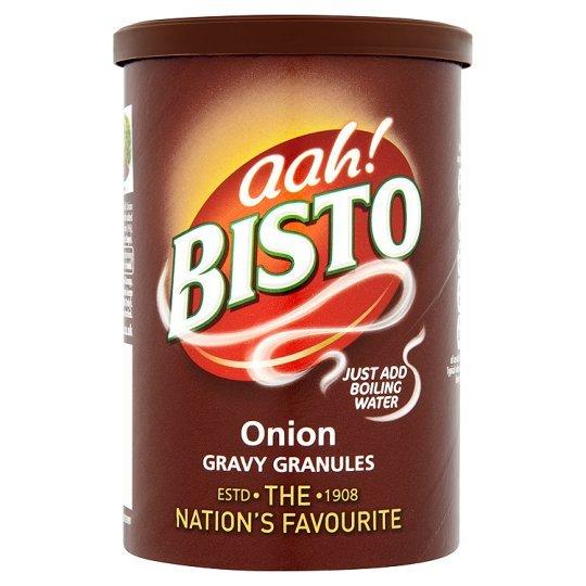 Bisto Onion Granules 170G