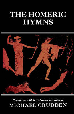 The Homeric Hymns image