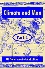 Climate and Man: Part One by United States Department of Agriculture image