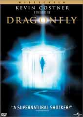 Dragonfly on DVD