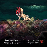 Tiger Belly by Tourettes