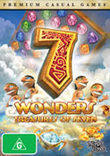 7 Wonders 3: Treasures Of Seven for PC Games