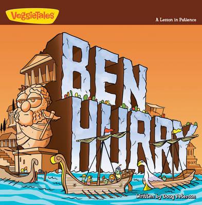 Ben Hurry by Doug Peterson