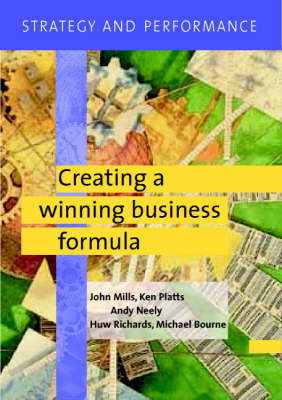 Strategy and Performance by John Mills
