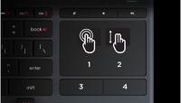 Logitech K830 Illuminated Living-Room Keyboard image