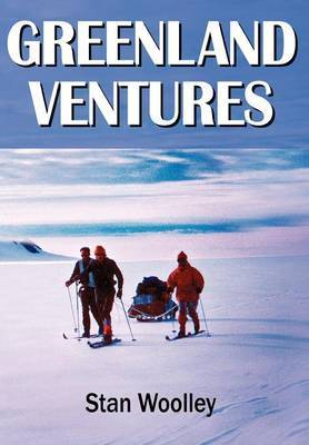 Greenland Ventures by Stan Woolley image