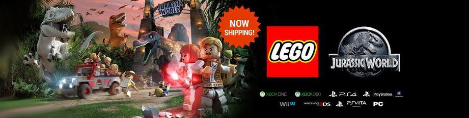 LEGO J