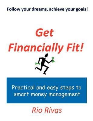 Get Financially Fit! by Rio Rivas image