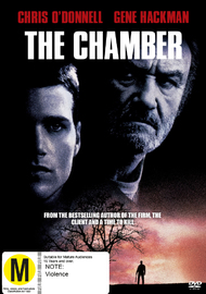 The Chamber on DVD