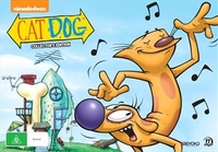 CatDog Collector's Edition (11 Disc Set) on DVD