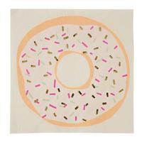 Meri Meri - Doughnut Napkin (16 Pack)