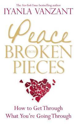 Peace From Broken Pieces image