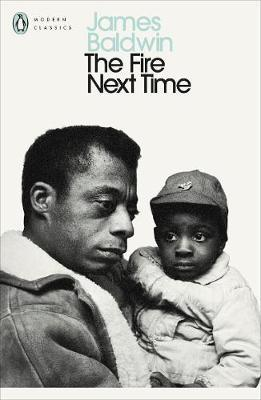 The Fire Next Time by James Baldwin image