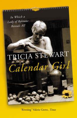 Calendar Girl by Tricia Stewart