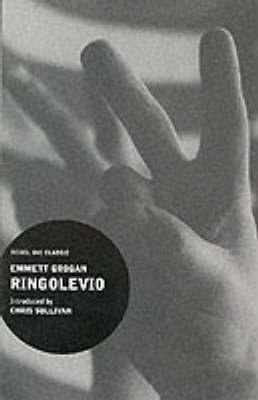 Ringolevio by Emmett Grogan