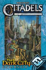 Citadels: Dark City Expansion image