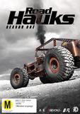 Road Hauks - Season One on DVD