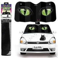 Cat Eyes Auto Sunshade