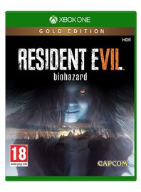 Resident Evil 7: Biohazard Gold Edition for Xbox One