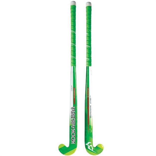 """Kookaburra Decoy M-Bow 35.5"""" Hockey Stick"""