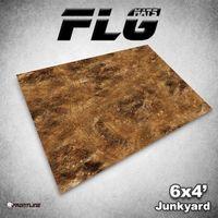 FLG Junkyard 6x4'