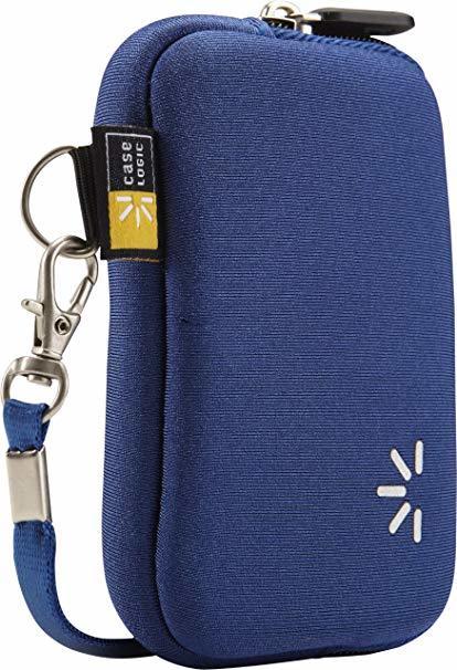 Case Logic Compact Camera Case (Blue)