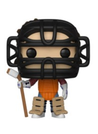 Stranger Things S2: Dustin (Hockey Gear) - Pop Vinyl Figure
