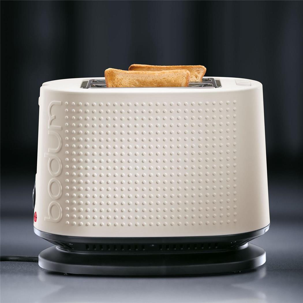Bodum: Bistro Toaster - White image