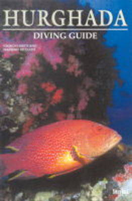 Hurghada Diving Guide by Giorgio Mesturini image