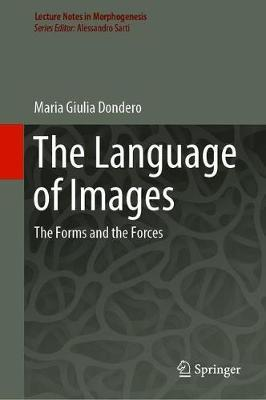 The Language of Images by Maria Giulia Dondero