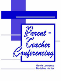 Parent-Teacher Conferencing by Gerda Lawrence