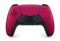 PlayStation 5 DualSense Wireless Controller - Cosmic Red for PS5